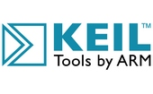 Keil logo on Joral Technologies website
