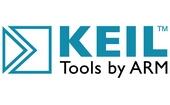 Keil logo on Joral Technologies website