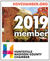 Huntsville Chamber Member icon