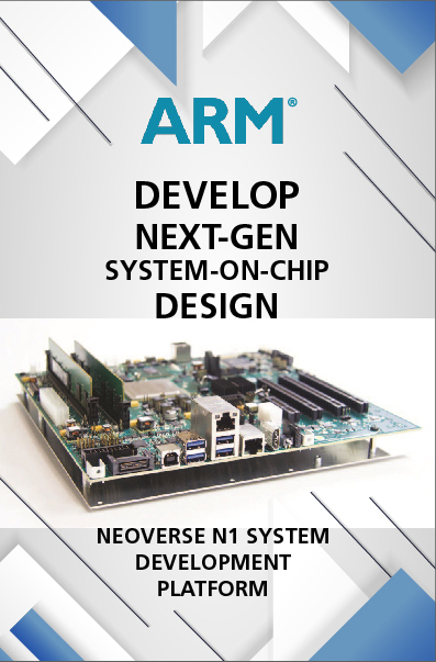 JORAL-Featured Product-ARM Neoverse N1 SDP